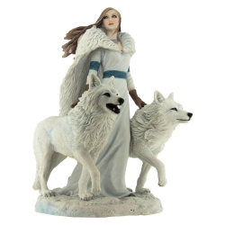 "Figura ""Winter guardians"""