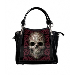 Bolso 3D Day Of The Death