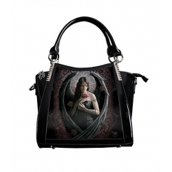 Bolso 3D Only Love Remains