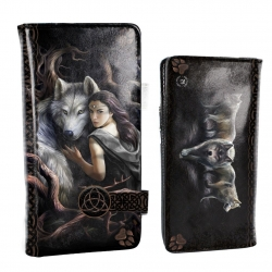 CARTERA EN RELIEVE SOUL BOUND